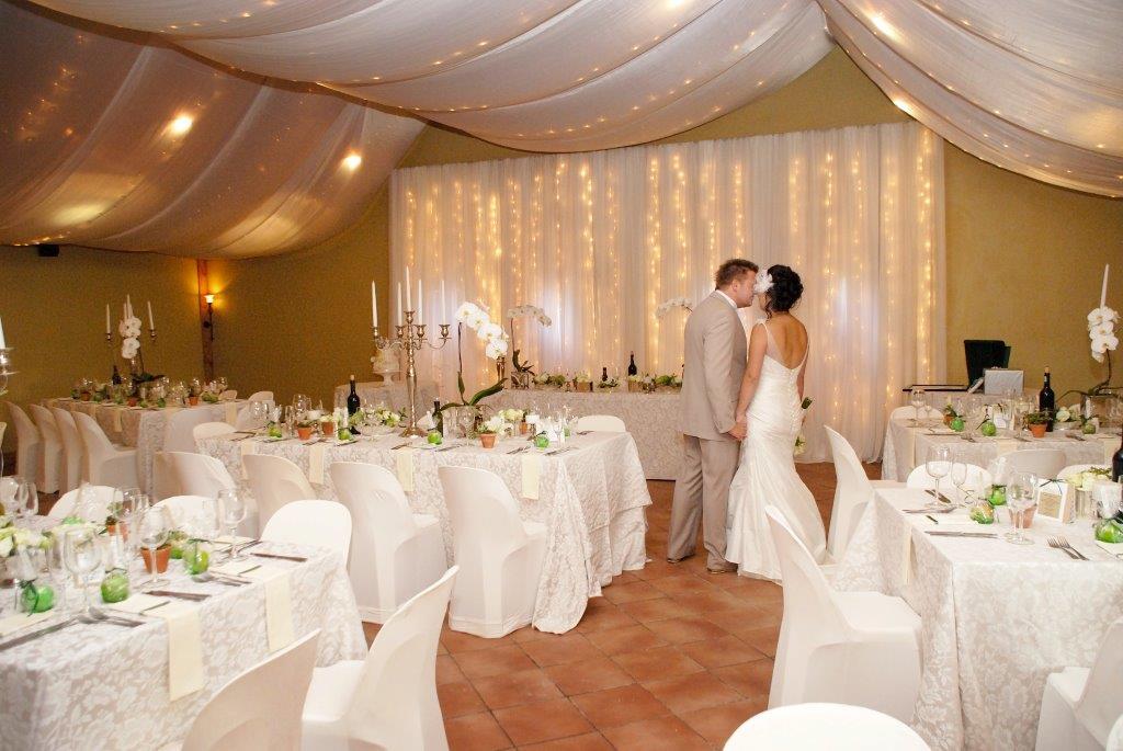 Weddings Skilpadvlei